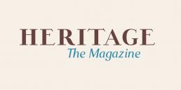 Heritage The Magazine